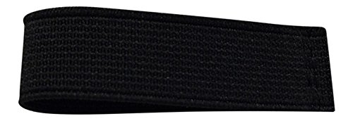 Mourning Band - Black (10 Pack), One Size Fits All,