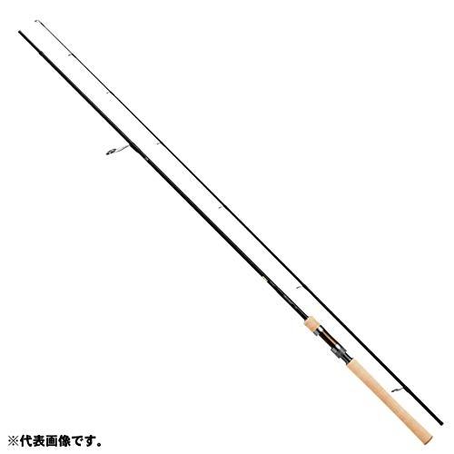 ダイワ(DAIWA)ネイティブトラウトロッドシルバークリークネイティブスティンガー86MH釣り竿