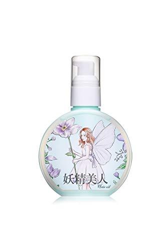 妖精美人キューティヘアオイル しっとり&ダメージ補修 フルーティーフローラルの香り 147mL