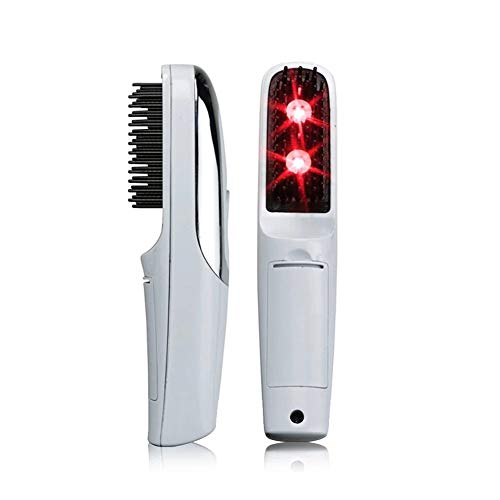 Hair Growth Comb,vinmax Electric Hair Regrowth Comb Hair Loss Hair...