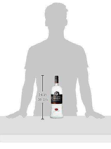 Russian Standard Original russischer Wodka, 1er Pack (1 x 1.5 l) - 3