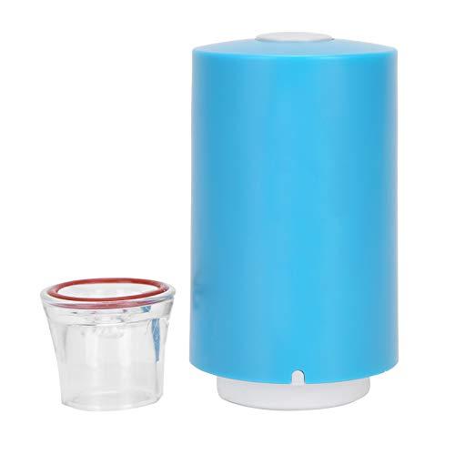 Bomba de vacío, sellador al vacío eléctrico duradero, funcionamiento automático azul, para viajes a casa