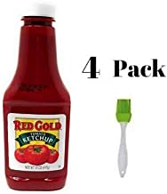 is red gold ketchup gluten free