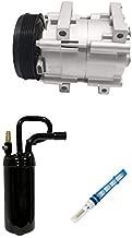 RYC Remanufactured AC Compressor Kit KT AD57 (Does Not Fit Ford Explorer Models)