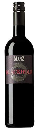 Manz Black Hole trocken 2017 trocken (0,75 L Flaschen)