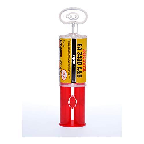 Loctite EA 3430 2K 1:1 Epoxid-Klebstoff 5-Minuten 50 ml