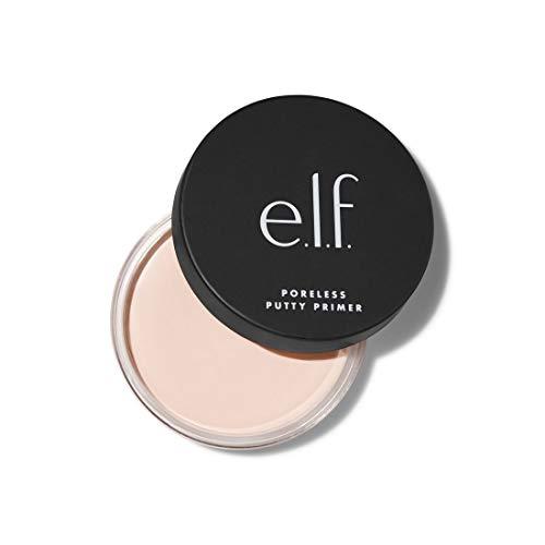 e.l.f. Cosmetics - Masilla sin poros para elfo (0,74 onzas)