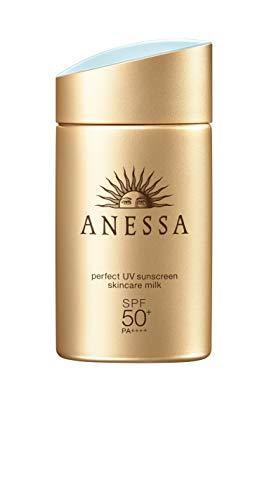 アネッサ パーフェクトUV スキンケアミルク SPF50+/PA++++ 60mL