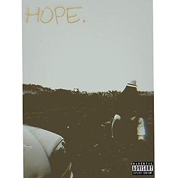 HOPE. 1/3