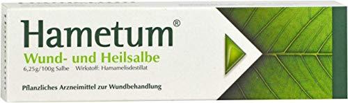 Hametum Wund - und Heilsalbe 50 g
