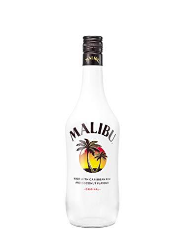 Malibu Licor Ron, 700ml