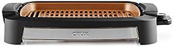 Crux XL Smokeless 12