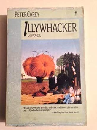 Harper Illywacker