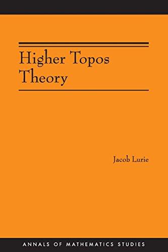 Higher Topos Theory (Annals of Mathematics Studies)