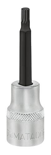 Matador de tournevis, XZN, 12,5 (1/2), 4079 1080 M8 x 100 mm