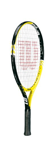 Wilson WRT229200 - Raqueta de Tenis Infantil, G00