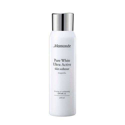 [Mamonde] Pure White Ultra Active Skin Softener