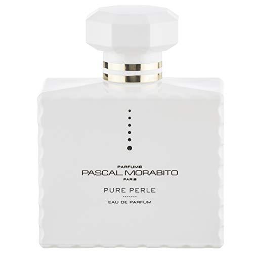 PASCAL MORABITO - PURE PERLE 100ML EAU DE PARFUM - FEMME
