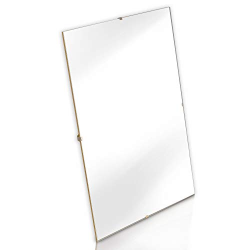 Certificate Clip Frame for Photo A4 * For Home and Office * High Quality Picture Poster Frames by TMSolo