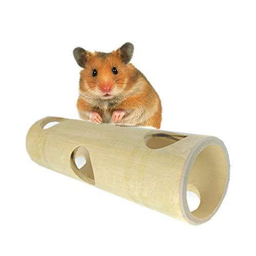 MEISISLEY Giochi Criceto Accessori per Criceti Labirinto di Piccoli Animali Domestici Forniture Espandi Il Campo di attività 18cm