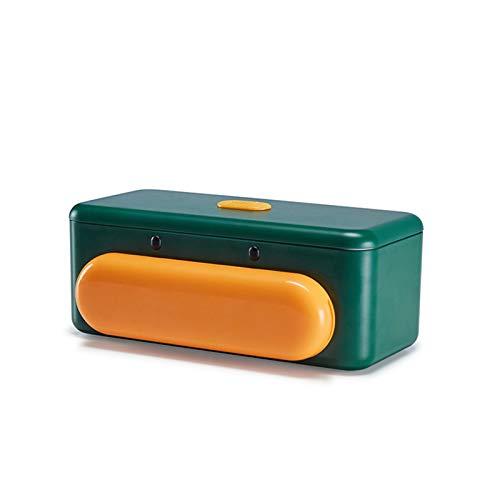 Fiambrera Electrica,48W Calentador de Comida Electrico 220V,Electric lunch box, Tartera Trabajo para...