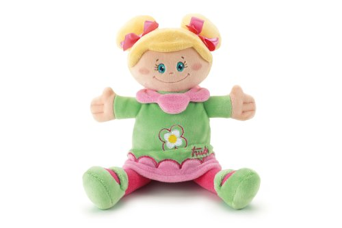 Trudi 64093 - Bambola Pezza Verde