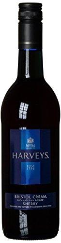 Harveys Bristol Cream Sherry (1 x 0.75 l)