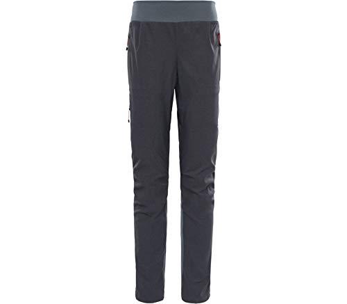 The North Face Nyurukku Pantalones Deportivos, Mujer, Gris (Grey), WNA...