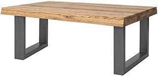 COMIFORT Mesa de Centro - Mueble para Cafe Salon Comedor