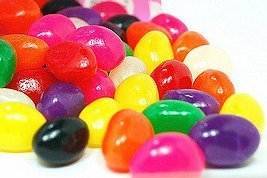 Brachs Classic Jelly Bird Eggs Assorted Jelly Beans 2.25 Pounds Bulk - Easter Candy