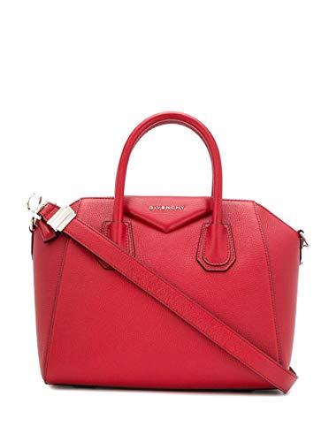 Givenchy Luxury Fashion Donna BB05117012640 Rosso Borsa A Mano | Autunno Inverno 19