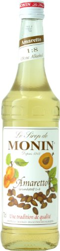 Monin Amaretto (3 x 0.7 l)