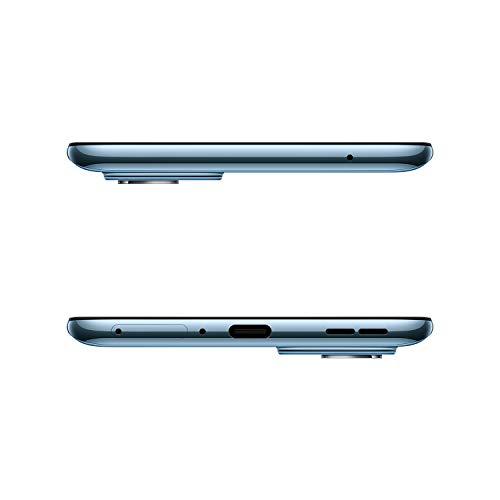 OnePlus 9 5G (Arctic Sky,12GB RAM, 256GB Storage)   Extra INR 3,000 OFF on Exchange