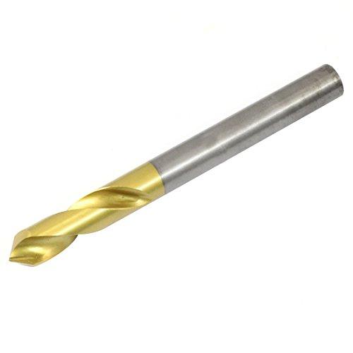 5/40,6cm Zylinderschaft HSS 90Grad nc-spotting Bohrer de