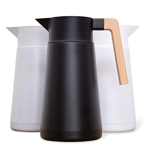 Hastings Collective Thermal Coffee Carafe