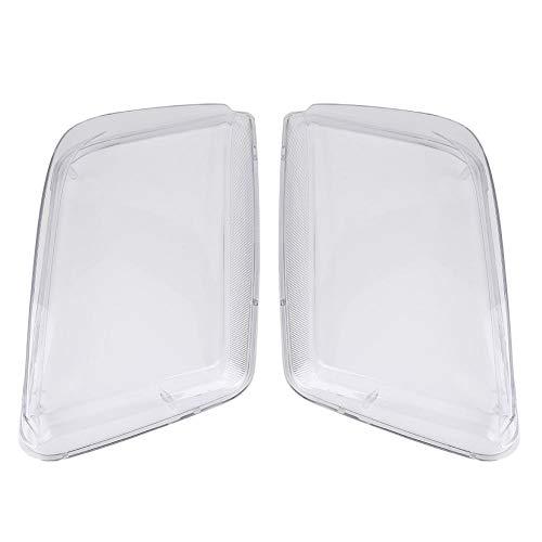 Plastic Koplamp Lenses Case Vervanging Voor 99-04