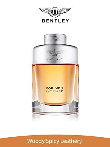 Bentley Intense B140408 Eau de Parfum, 3.4 Fluid Ounce