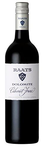 Raats Dolomite Cabernet Franc 2017 trocken (0,75 L Flaschen)