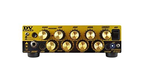 DV Mark Micro 60 CMT Guitar Amplifier Head