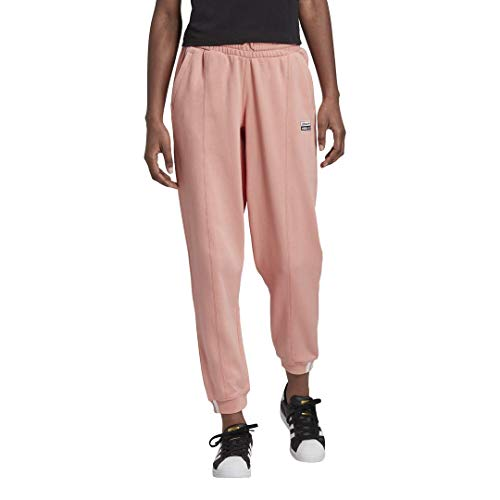 adidas Originals Women's Regular Jogger, trace pink, M