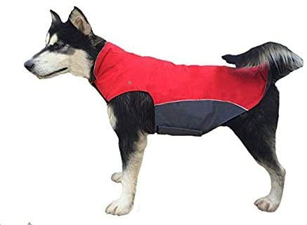 Winter Dog Coat Waterproof Thicken Dog Jacket for...