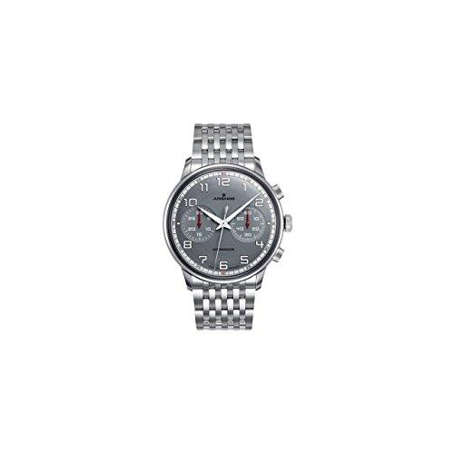 Junghans Reloj de caballero 027/3686.44