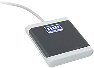omnikey contactless reader