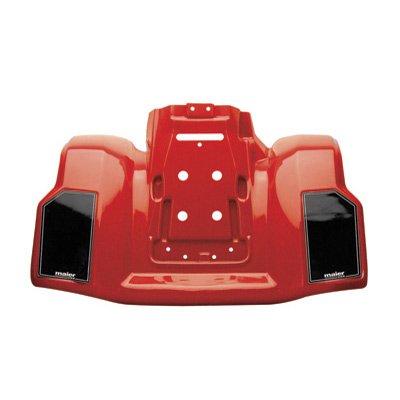 Maier Rear Fender Red for Honda ATC 250R 1985-1986