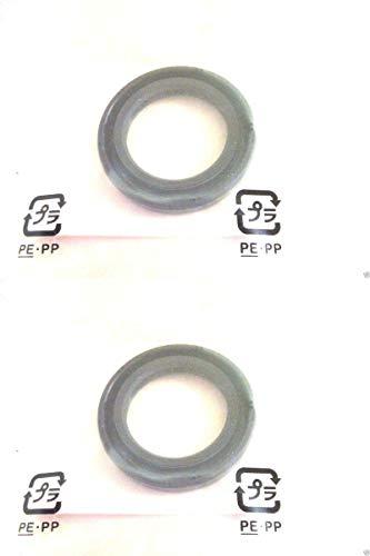 Honda 2 Pack Genuine 91202-ZL8-003 Oil Seal 28 x 41.25 x 6 OEM
