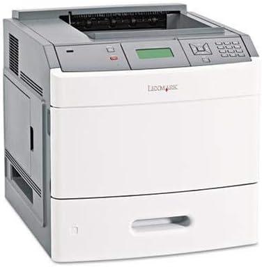 Certified Refurbished Lexmark T652DN T652 30G0200 Laser Printer with toner & 90-Day Warranty CRLXT652DN