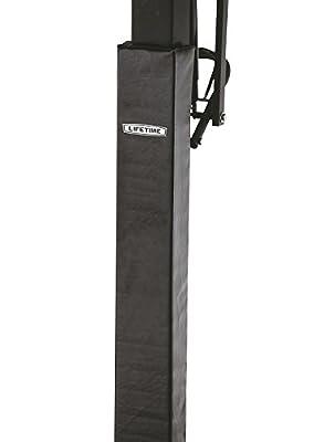 Lifetime Mammoth 5x5in 0645 Basketball Pole Pad