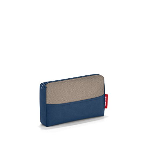 pocketcase 17,5 x 11 x 3 cm 0,5 Liter dark blue