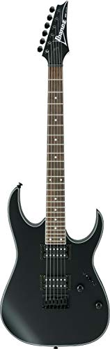 Ibanez rg421ex–BKF Elektrische Gitarre
