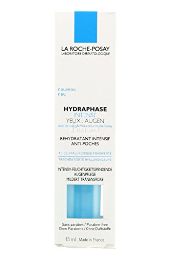 ROCHE POSAY - HYDRAPHASE OJOS 15 ML